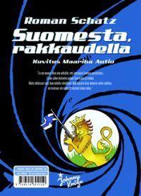 From Finland With Love di Roman Schatz