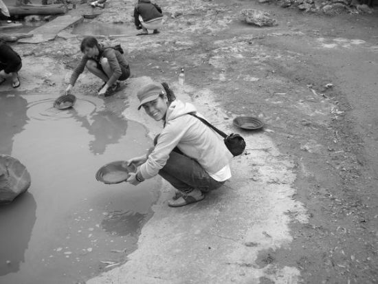 Giada, viaggiare_da_soli_India