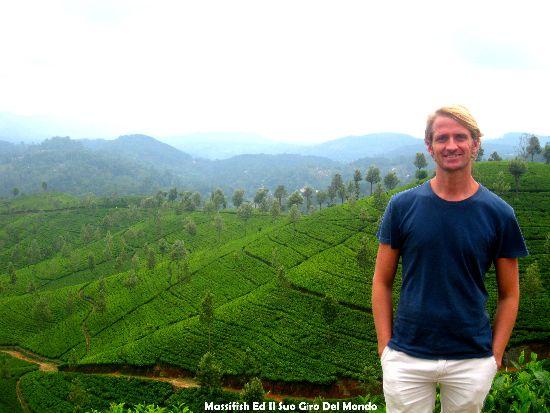 Massifish: partire senza soldi, viaggiare da soli in SriLanka