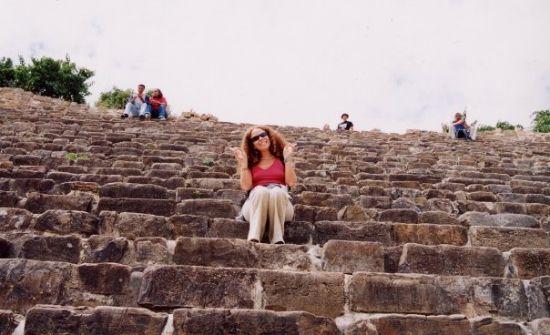Messico 2003