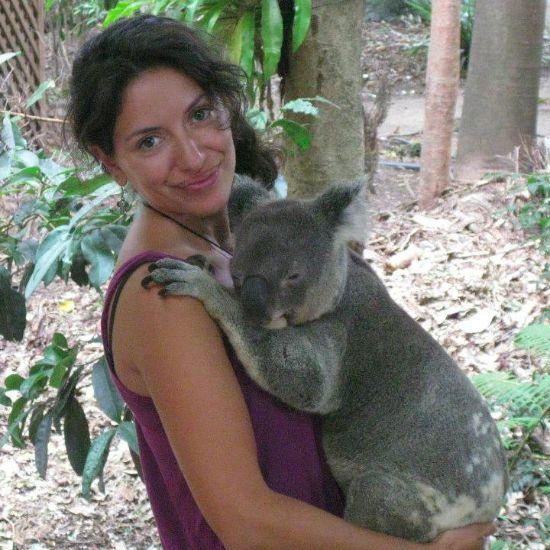 Paola, dall'Argentina all'Italia al giro del mondo lungo una vita.