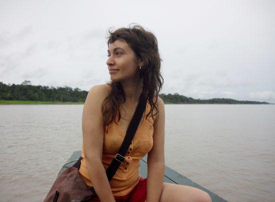 viaggiare da sola in Latinoamerica
