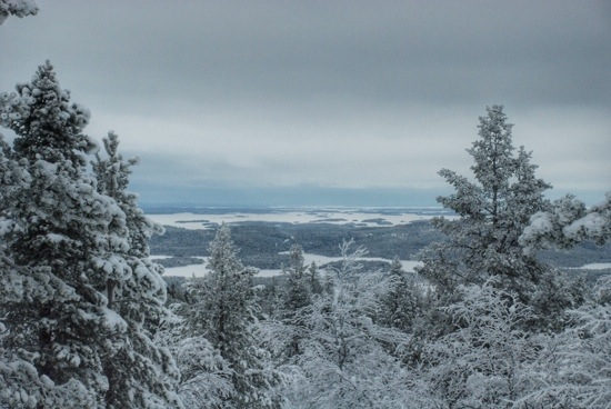 Lapponia Finlandia