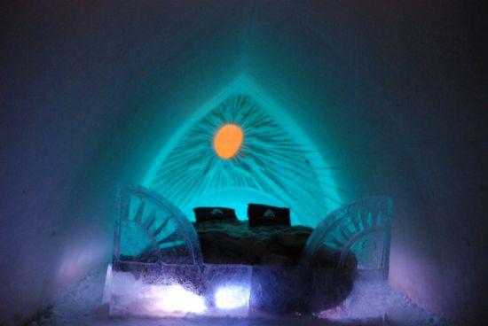 Artic Snow Hotel - Junior Suite