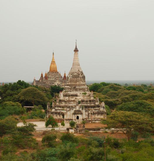 Viaggiare da Soli in Birmania
