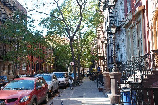 New York – il Jazz e qualcos'altro