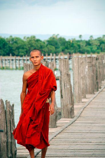 monaco_buddista_Birmania