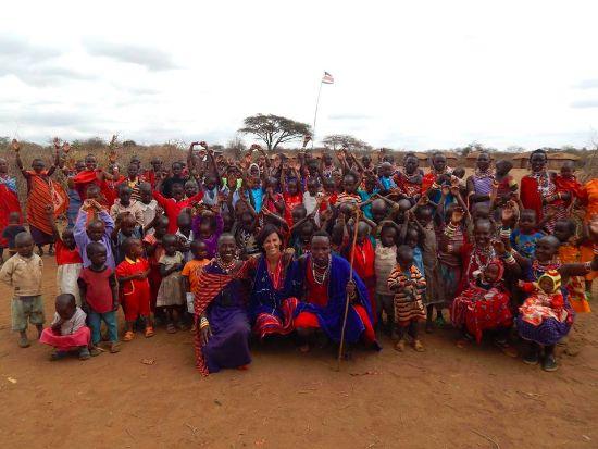 Fare volontariato in una comunità Masai: per cambiare vita ci vuole rispetto