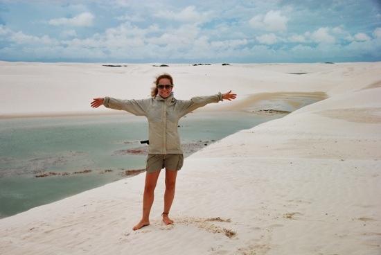 Lencois Maranhenses e Delta do Parnaiba, perché visitare il Nord Est del Brasile