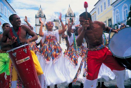 Tutto sul Carnevale di Salvador di Bahia