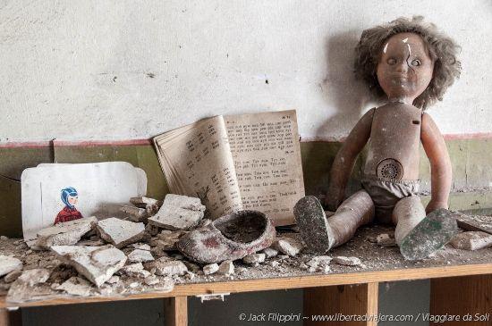 A spasso nella storia: Chernobyl e la città fantasma di Pripyat