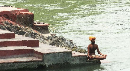 viaggio in India in solitaria