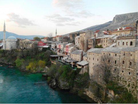 Perché visitare i Balcani