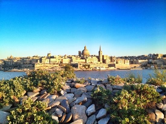 Viaggiare da soli a Malta