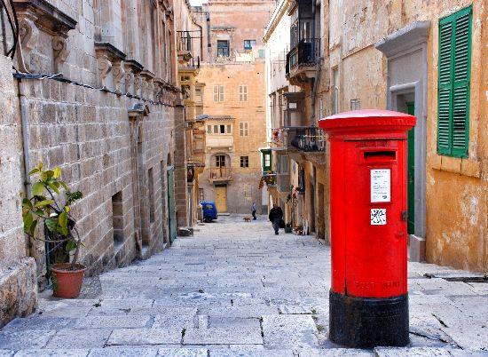 Video di Malta