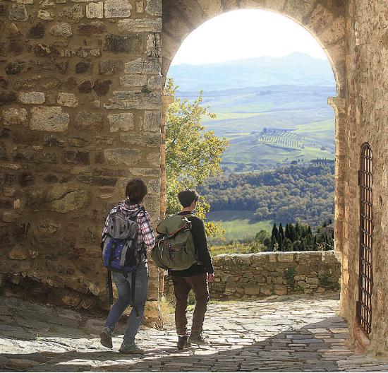 Via Francigena_Toscana