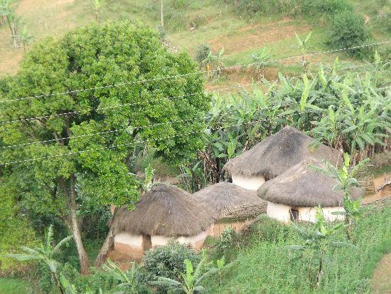 viaggio in Burundi