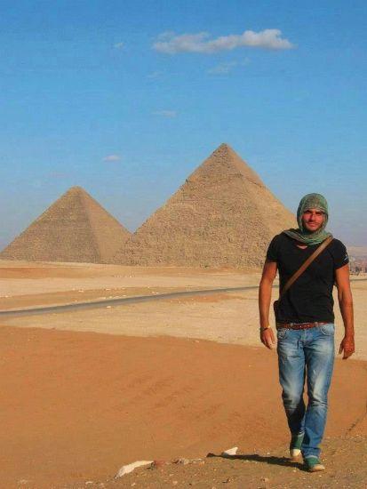Viaggiare Low Budget: un pellegrino da 60 paesi