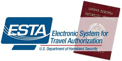 Per fare scalo negli Stati Uniti ho bisogno dell'ESTA?