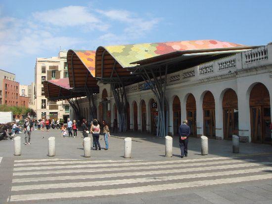 Linee guida per viaggiare da soli a Barcellona