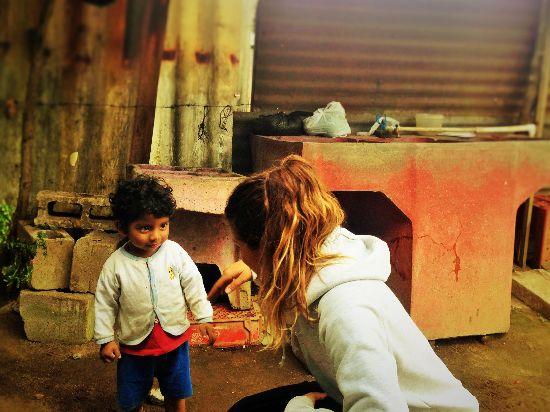 Lavorare come cooperante in Guatemala, ferite e sorrisi!