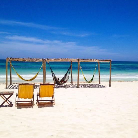 Viaggiare da soli a Tulum e Riviera Maya Messico