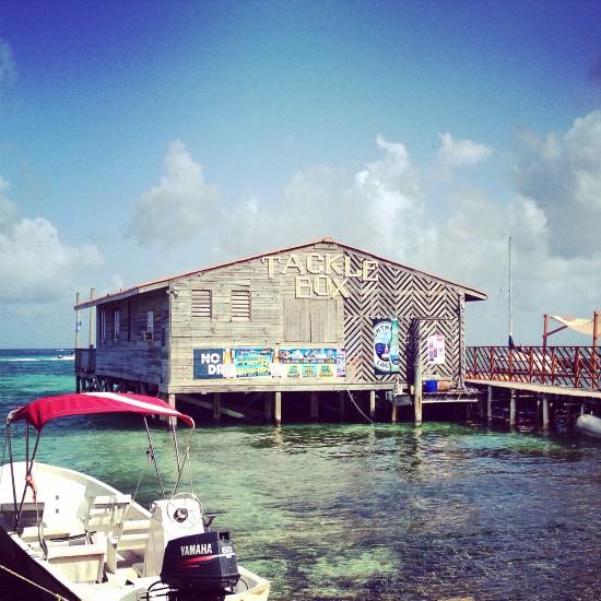 San Pedro – Belize La Isla Bonita