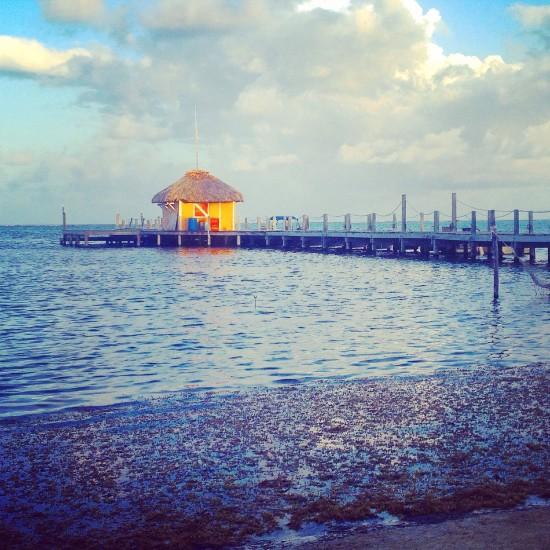 Portofino San Pedro Belize