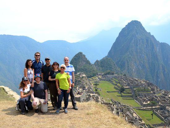 Viaggia con il blogger in Peru