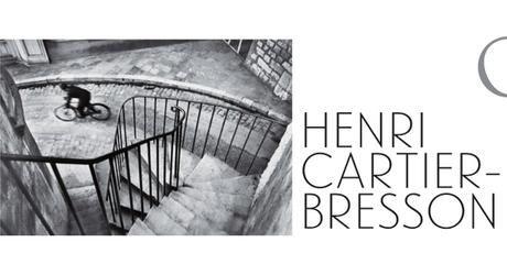 Mostra di Cartier Bresson a Roma