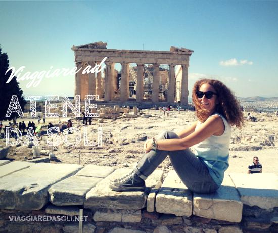 Sette ragioni per andare un week end ad Atene