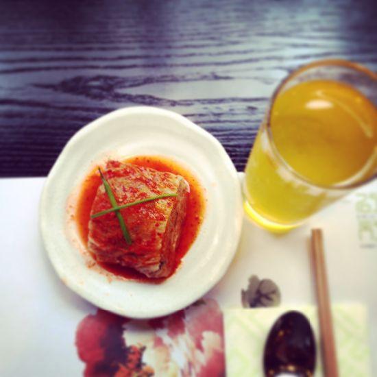 kimchee londra