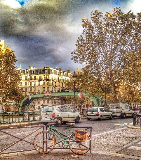 alloggiare in apparta mento a Parigi