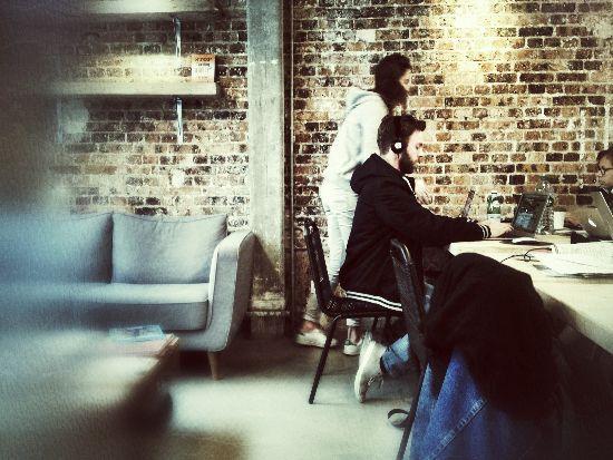 coworking di Parigi