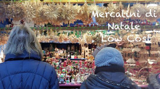 Monaco di Baviera – Mercatini di Natale Low Cost