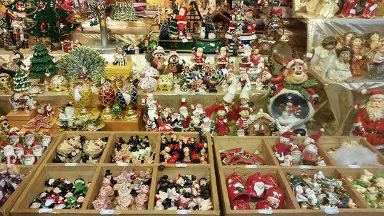 Monaco di Baviera Mercatini di Natale