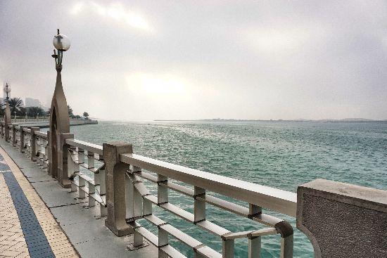 La Corniche Abu Dhabi