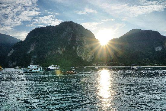 Cosa Visitare a Phi Phi Island
