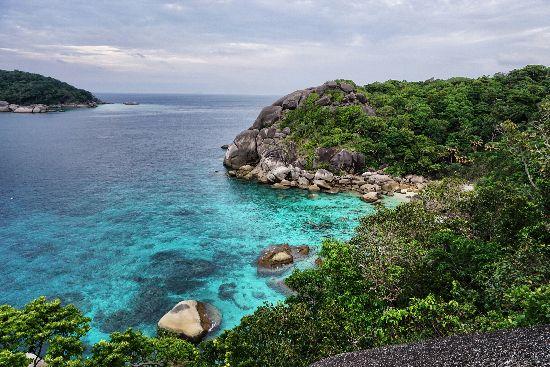 5 Destinazioni dove andare in Asia per le vacanze di Natale