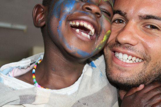 Viaggi Solidali: Volontariato in Cambio di Ospitalità, la storia di Andrea