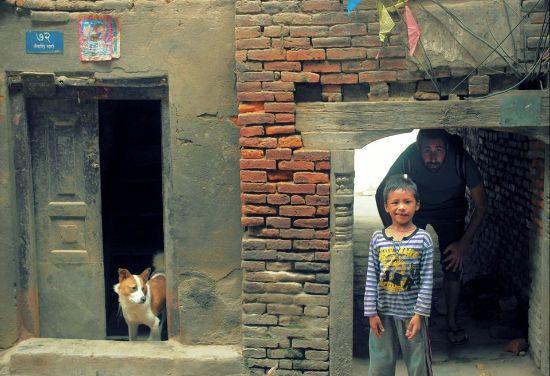 Viaggiare da solo in Nepal