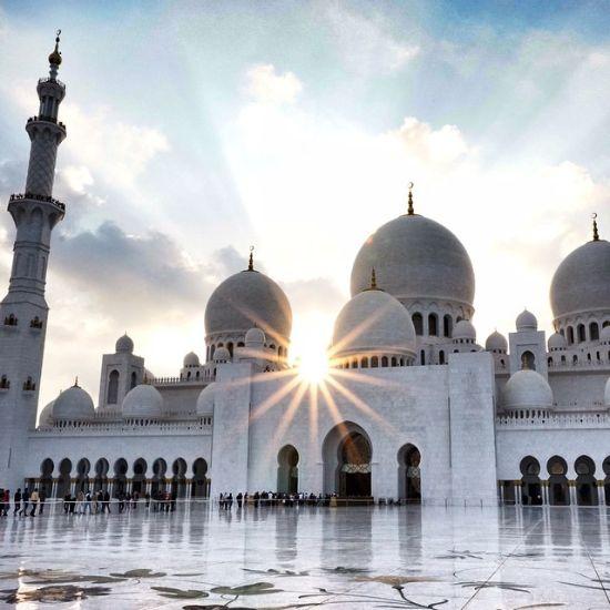 Tutta Fuffa Abu Dhabi