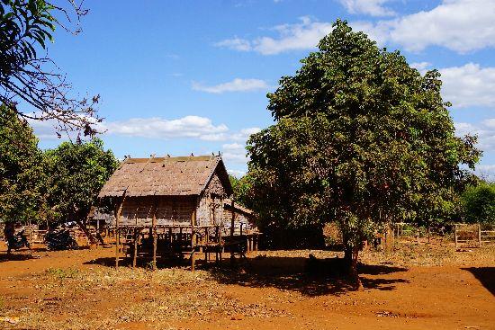 Villaggio Kerung