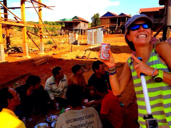 Viaggiare nel Ratanakiri in Cambogia- Tradizioni Bizzarre