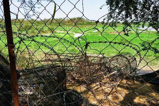 Killing Fields Phnom Penh Choeung Ek
