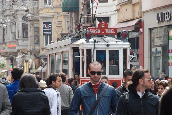 5 posti dove mangiare ad Istanbul