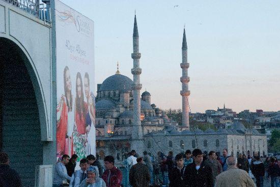 Cinque ristoranti dove mangiare a Istanbul