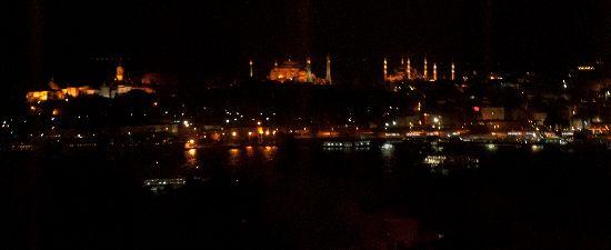 Dog Balik - Istanbul