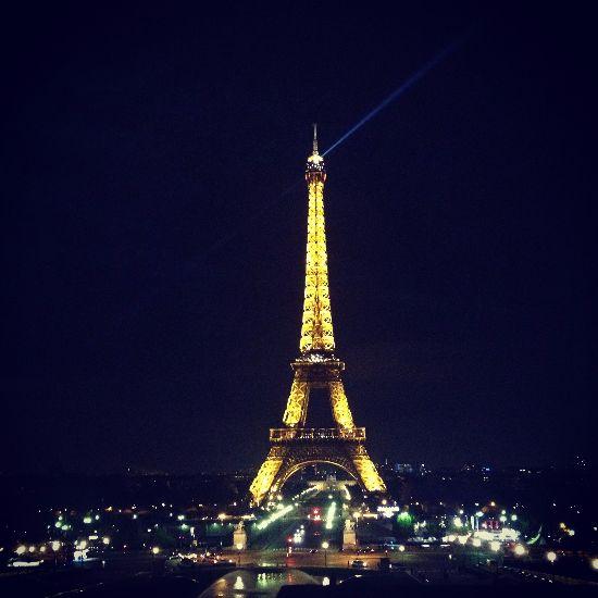 Cinque ostelli design di Parigi