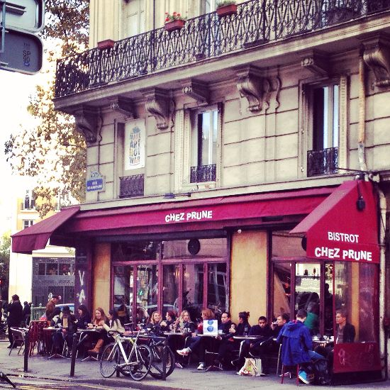 ostelli design a parigi